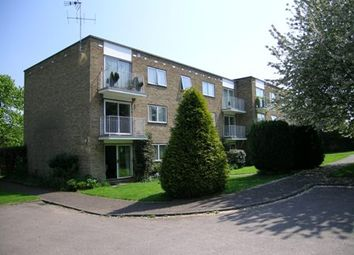 Thumbnail 2 bedroom flat to rent in The Maples, Stevenage Road, Hitchin, Hertfordshire