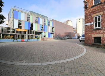 Thumbnail 2 bedroom flat for sale in Peel House, Temple Street, Newcastle Upon Tyne