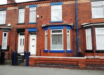 3 bed terraced house to rent in Constable Street, Abbey Hey, Manchester M18