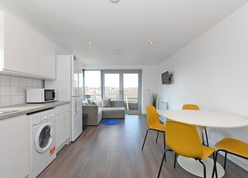 Thumbnail 4 bed flat to rent in Apt 10, Belgravia House 2 Rockingham Lane, Sheffield