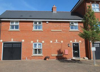 Thumbnail Property for sale in Peache Road, Colchester