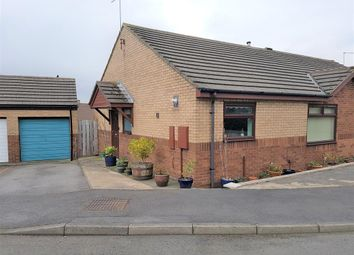 Thumbnail 2 bed bungalow for sale in Garth Meadows, High Etherley, Bishop Auckland