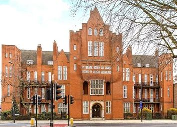 Thumbnail 1 bed flat for sale in Belgrave House, 1-7 Clapham Road, London
