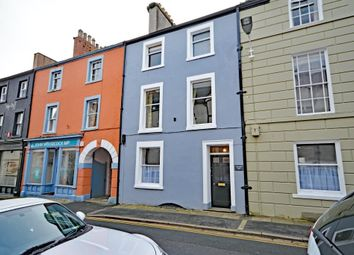Thumbnail 2 bed maisonette for sale in Cavendish House, Cavendish Street, Ulverston