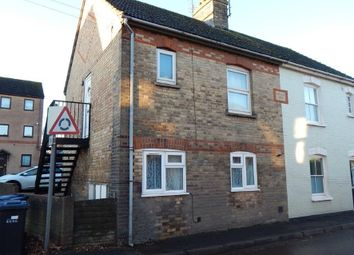 Thumbnail 2 bed maisonette for sale in 11 Wellington Street, Littleport, Ely, Cambridgeshire