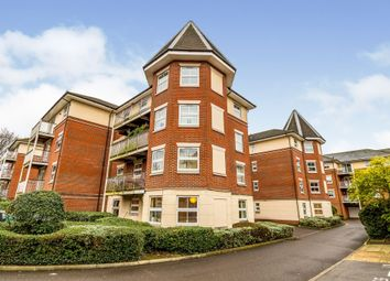 Rollesbrook Gardens, Hill Lane, Southampton SO15. 2 bed flat for sale