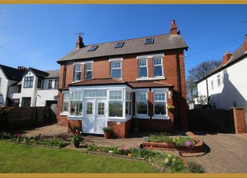 Thumbnail 7 bed detached house for sale in Moor Lane, Whitburn, Whitburn