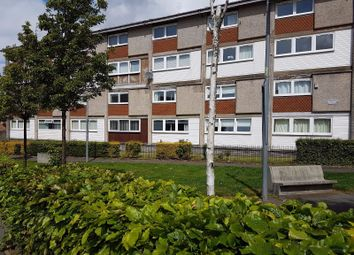 Thumbnail 2 bedroom flat to rent in Hamilton Road, Cambuslang, South Lanarkshire
