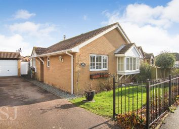 Thumbnail 2 bed detached bungalow for sale in Main Road, St. Lawrence, Southminster
