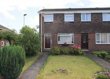 Thumbnail Terraced house for sale in Olney Close, Eastfield Green, Cramlington
