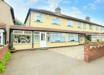 Thumbnail 4 bed end terrace house for sale in Elmcroft Terrace, Colham Green Road, Uxbridge