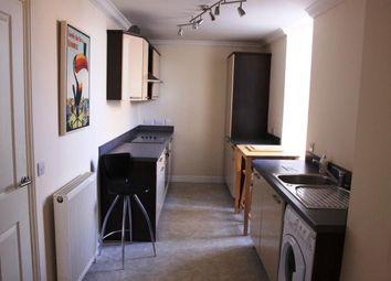 Thumbnail 2 bedroom flat to rent in Cross Keys Close, Brechin