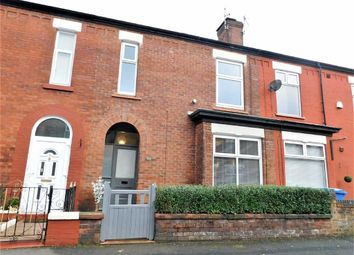 Thumbnail 3 bedroom terraced house for sale in Rae Street, Edgeley, Stockport