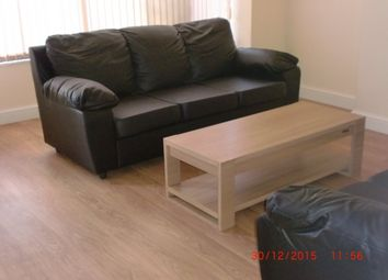 Thumbnail 6 bed shared accommodation to rent in Newport Mount, Headingley, Leeds 3Db, Headingley, UK