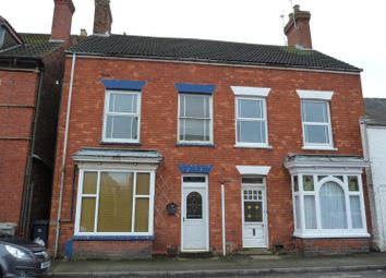 Thumbnail 5 bed semi-detached house for sale in Ashby Road, Spilsby