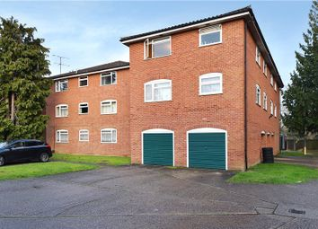 Thumbnail 2 bed flat for sale in Cobblers Close, Farnham Royal, Slough
