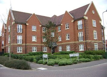 Thumbnail 2 bed flat to rent in Academy Fields Road, Romford
