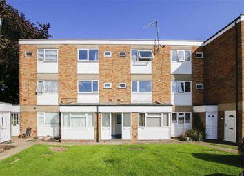 Thumbnail 2 bed flat for sale in St Margarets Court, Bletchley, Milton Keynes, Bucks