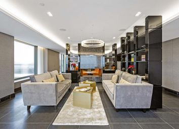 Thumbnail 2 bed flat for sale in The Corniche, Tower One, 20 Albert Embankment, London