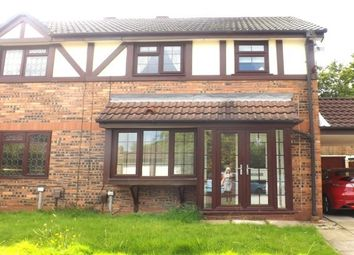 Thumbnail 3 bed semi-detached house to rent in Ivychurch Mews, Runcorn