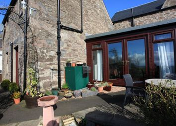 Thumbnail 1 bed cottage for sale in Perth Road, Gilmerton