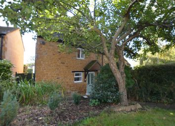 Thumbnail 2 bedroom cottage for sale in The Row, Mollington, Banbury