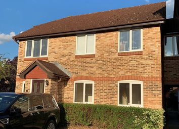 Thumbnail 2 bed flat for sale in Earlsfield Drive, Chelmer Village, Chelmsford