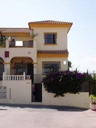 Thumbnail 3 bed semi-detached house for sale in Los Altos, Torrevieja, Alicante