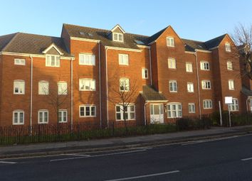Thumbnail 1 bedroom flat to rent in Cavalier Court, 193 Siddeley Avenue, Stoke Aldemoor, Coventry