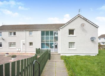 Thumbnail 2 bed flat for sale in Westhouses Road, Dalkeith