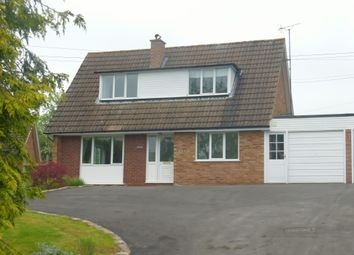 Thumbnail 3 bed link-detached house for sale in Hafod, Ewyas Harold, Hereford