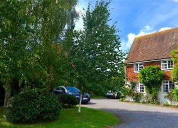 Thumbnail 3 bed end terrace house for sale in Marsh Green Road, Marsh Green, Edenbridge