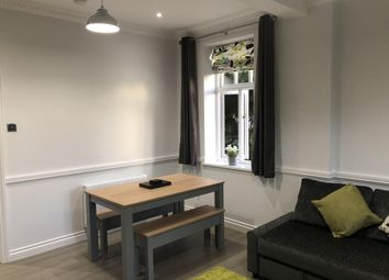 Thumbnail 1 bed flat to rent in Catherines Close, Solihull