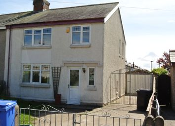 Thumbnail 3 bed semi-detached house to rent in Shakespeare Road, Fleetwood