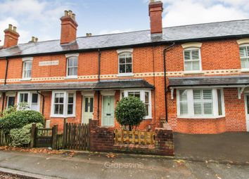 Ruscombe Road, Twyford, Reading RG10. 2 bed terraced house for sale