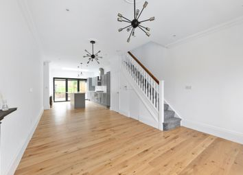Thumbnail 2 bed terraced house for sale in Shernhall Street, London