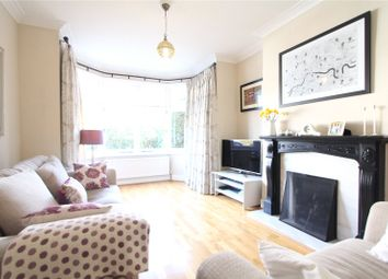 Thumbnail 3 bed terraced house to rent in Colbeck Road, Harrow