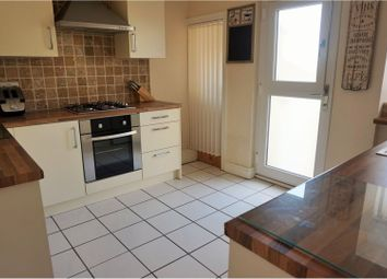 Thumbnail 2 bed detached bungalow for sale in Newton Street, Burnley