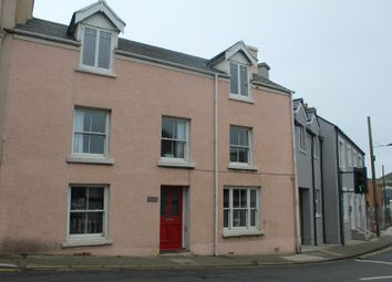 Thumbnail 4 bed property for sale in Station Road, Peel, Isle Of Man
