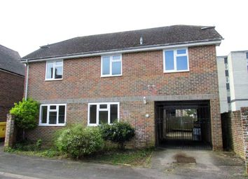 Thumbnail 4 bedroom detached house for sale in The Lane, Gosport