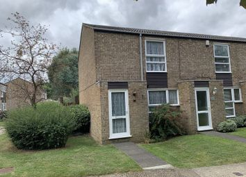 Thumbnail 2 bed end terrace house to rent in Farm Holt, New Ash Green, Longfield