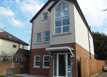 Thumbnail 2 bed flat to rent in College Road, Cheshunt, Waltham Cross, Hertfordshire
