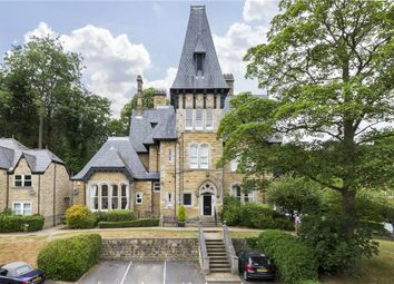 Thumbnail 1 bed property for sale in Weetwood Manor, Weetwood Court, Leeds, West Yorkshire
