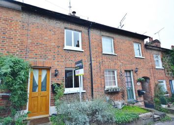 Thumbnail 2 bedroom detached house to rent in Mill Lane, Saffron Walden