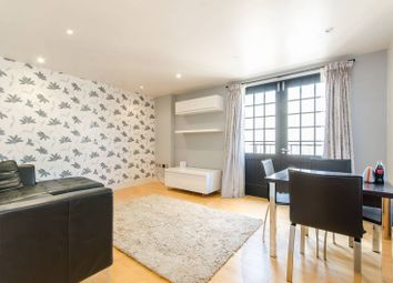 Thumbnail 1 bed flat to rent in Cayenne Court, Shad Thames, London
