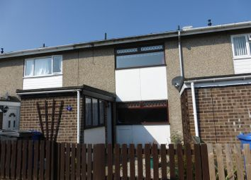 Thumbnail 3 bed property to rent in Bates Green, New Costessey, Norwich