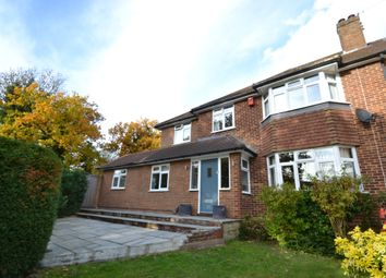 Thumbnail 4 bed semi-detached house for sale in Bedford Avenue, Little Chalfont, Amersham
