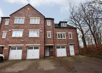 3 bed town house for sale in Lime Drive, Leeds LS14