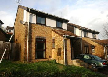 Thumbnail 3 bed detached house to rent in Lowden Close, Winchester