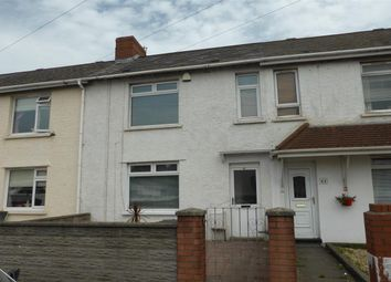 Thumbnail 3 bed semi-detached house for sale in 46 Wheatley Avenue, Port Talbot, Port Talbot